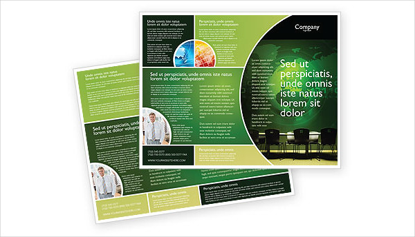conference brochure template - conference brochure templates 21 free psd ai eps