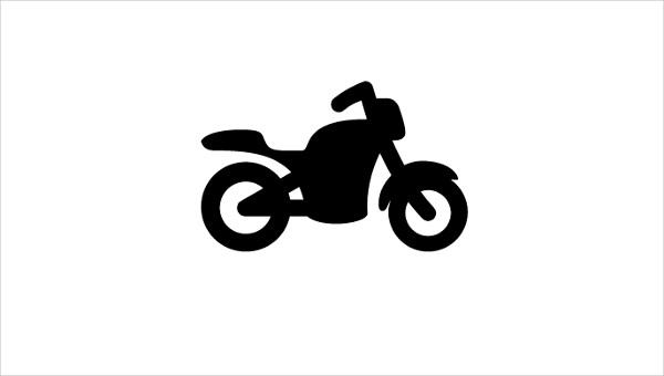 Free Motor Cycle Icon