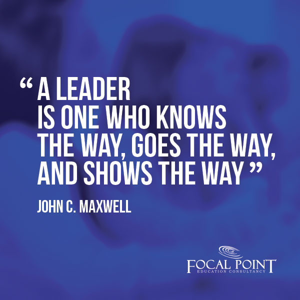 Inspirational Leader Quotes