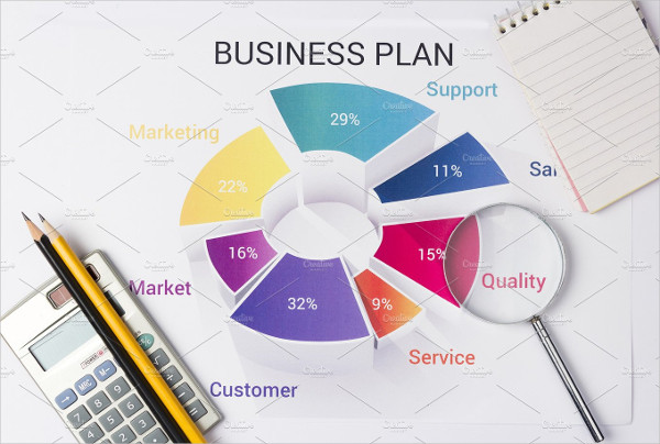 Business Plan Templates - 21+ Free PSD, AI, EPS, Vector ...