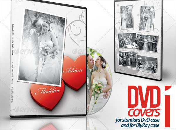 Modern Wedding Templates