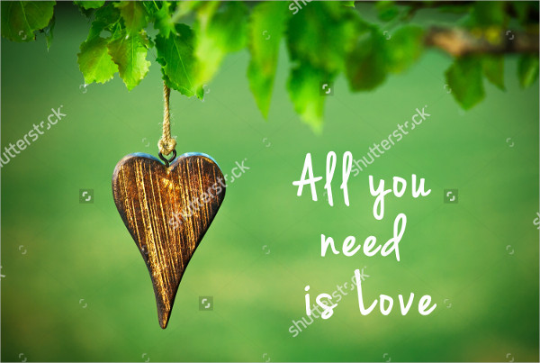 Nature Love Quotes