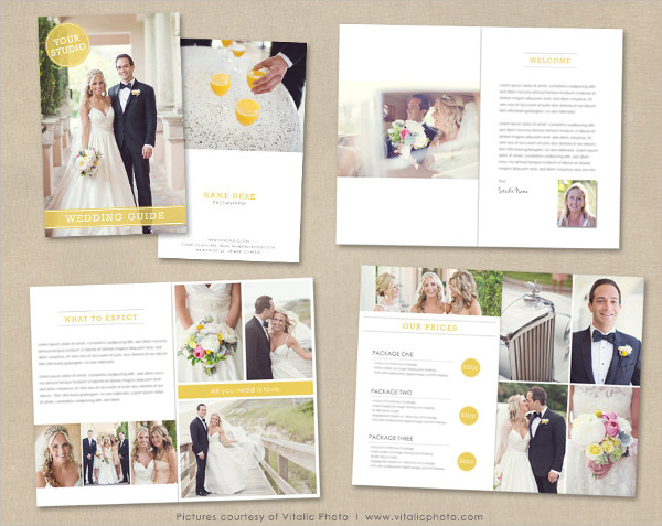 Photography brochure templates 25 free psd ai eps for Photography brochure templates free