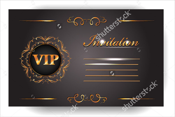 Business Invitation Templates 21 Free Premium Download – Business Invitation Templates