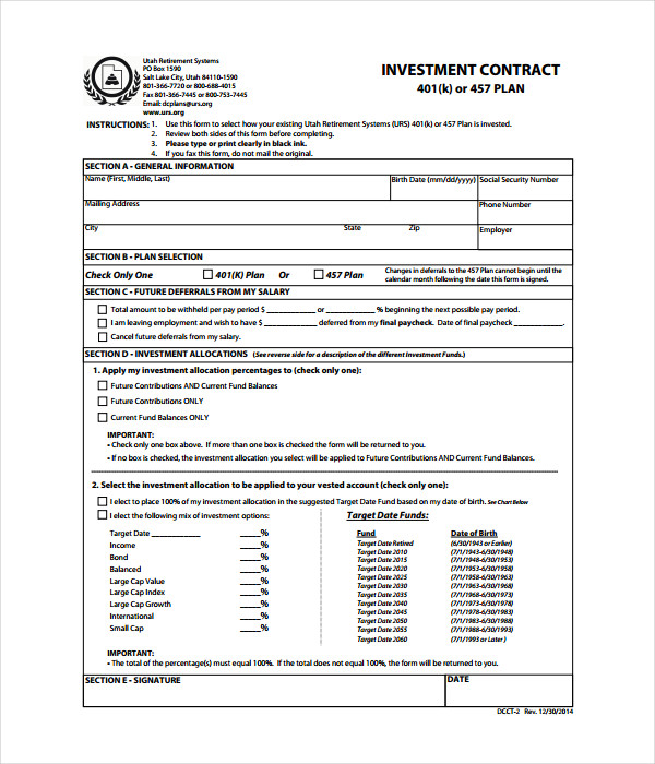 Plumbing Contract Template Plumbing Proposal Template Sample