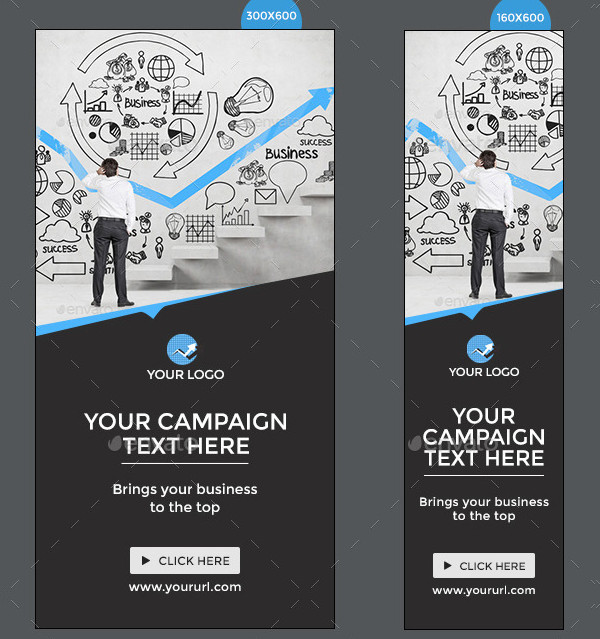 16 Awesome Quality Business Banners