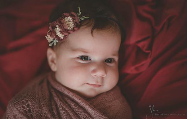 Baby Angel Photography