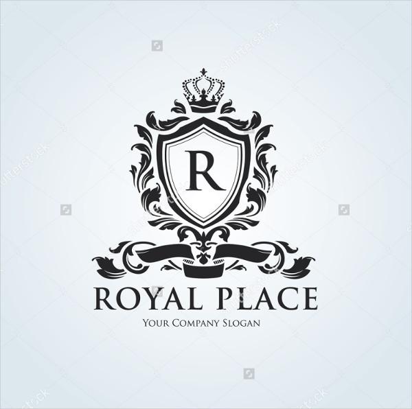 Brand Real King Logo