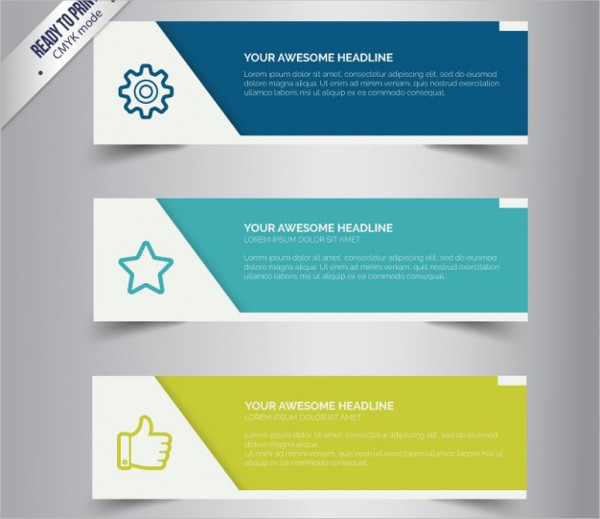 Business Banners Free Download