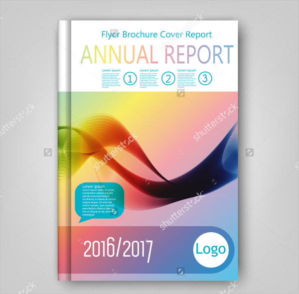 Business Book Annual Reports