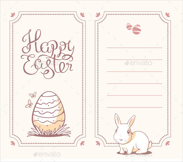 Collection of Easter Greeting Cards