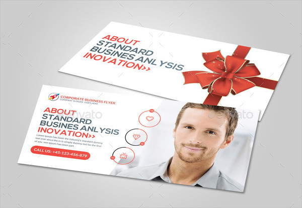 Corporate Business Gift Cards Bundle