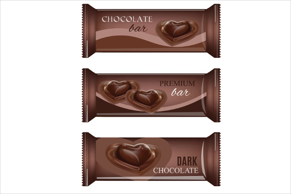 Dark Chocolate Design