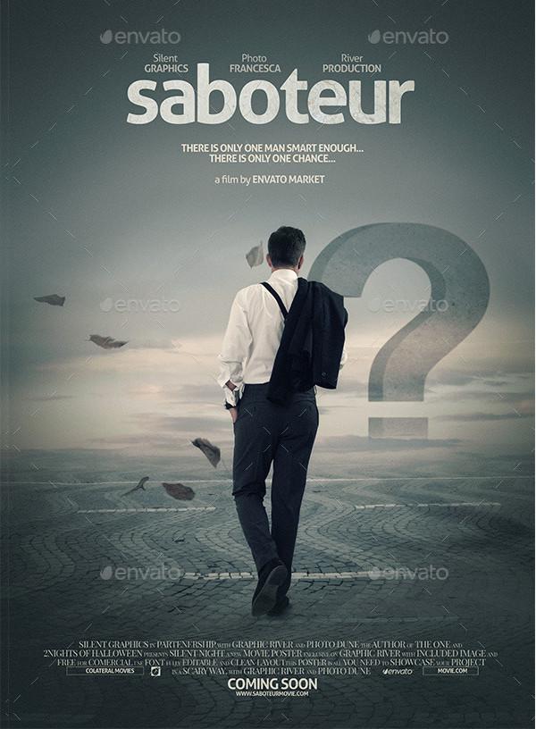 Drama Movie Poster