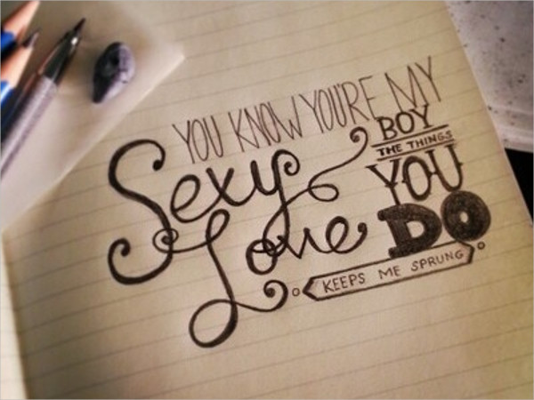 Draw Love Quotes