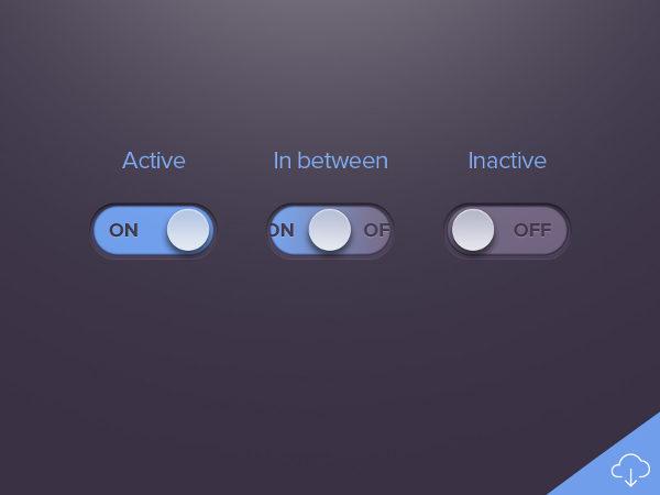 Flat Design Freebie Download