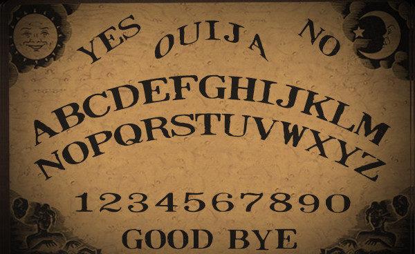 Handmade Western Font