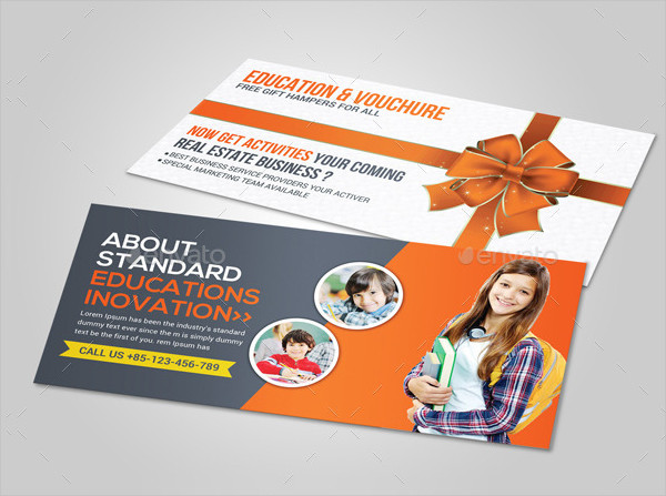 Junior School Business Gift Voucher
