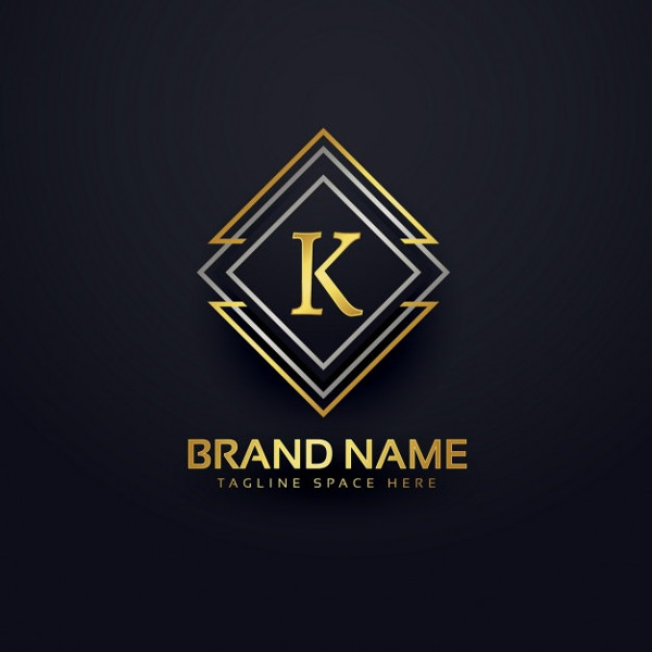 Luxury Business Logo