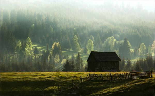 Romania Landscape Photography