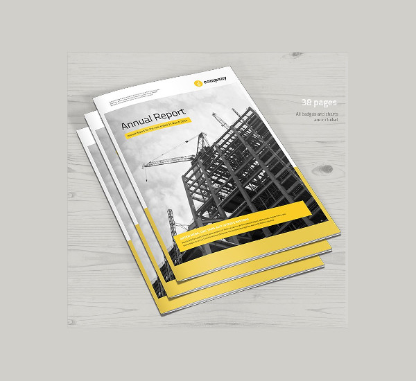 Statement Business Annual Reports