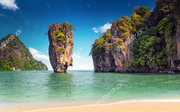 Thailand Landscape Photography