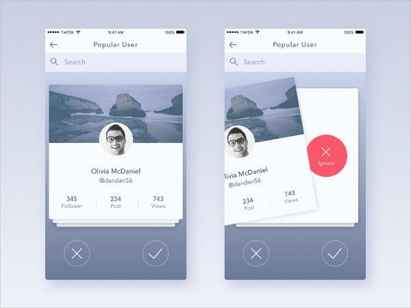 Voice Messaging App