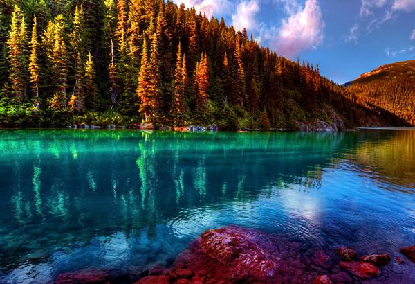 Wonderland Landscape Photography