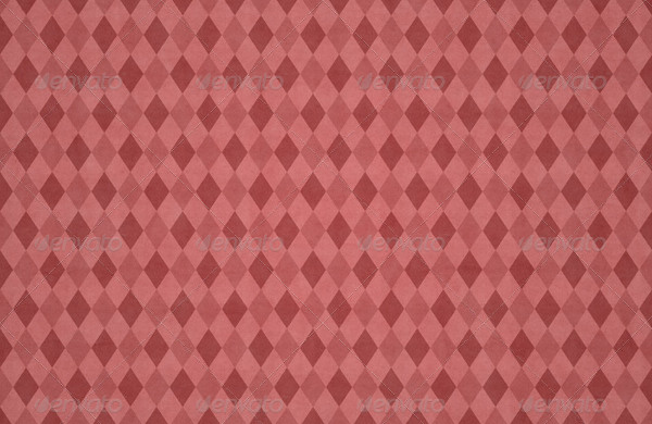 48 Diamond Patterns