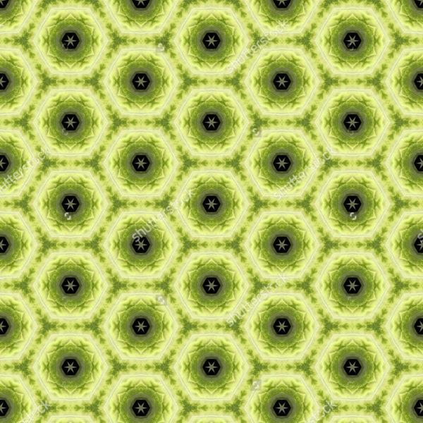 Decorative Photoshop Pattern