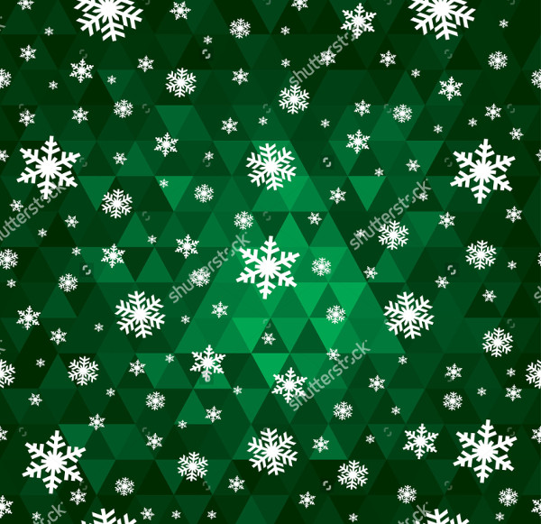 Decoration Snowflake Pattern