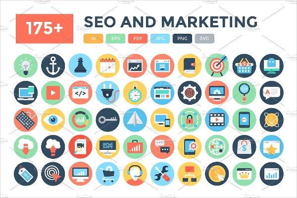 Flat Seo and Marketing