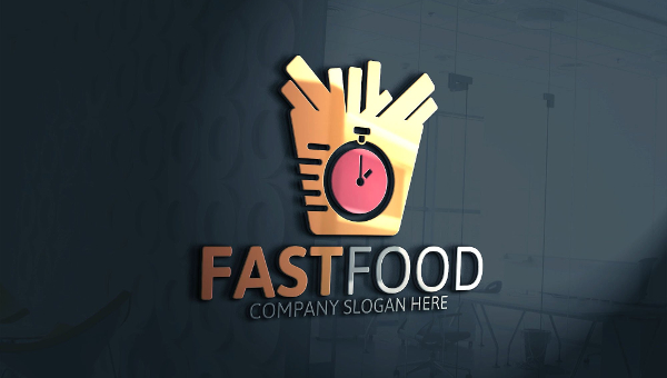 Food Logo Templates