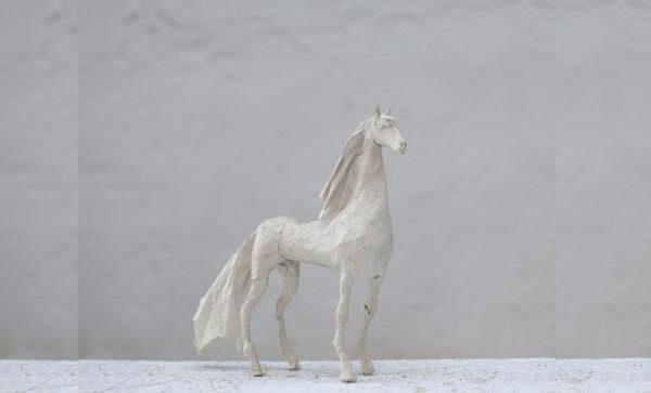 Horse Art Paper Animal