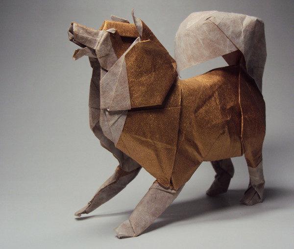 Puppy Art Animal Paper