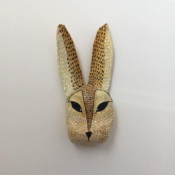 Rabbit Paper Animal