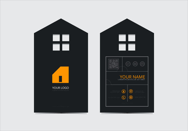 Stylish Business Cards Free Download
