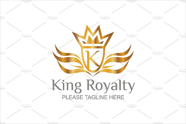 Wing Royalty Logo