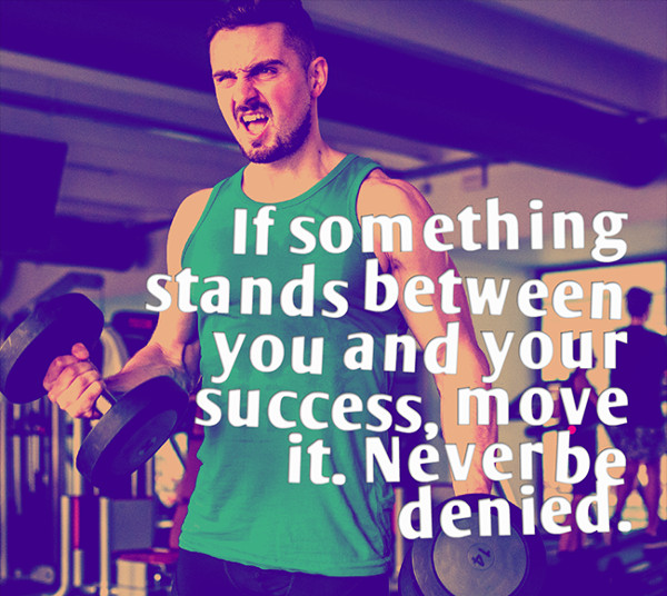 5 Quotes for Fitness Republic