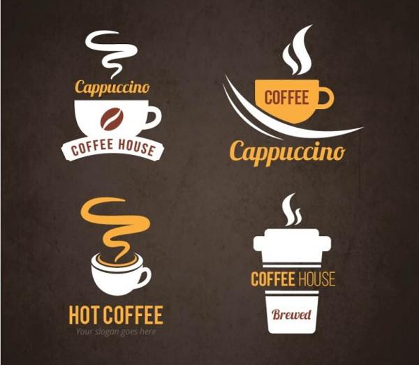 Free Download Coffee Logos